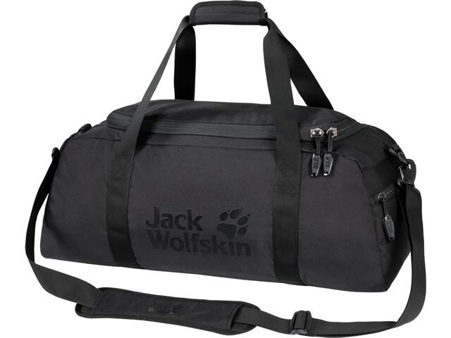 Jack Wolfskin Action Bag 35, black